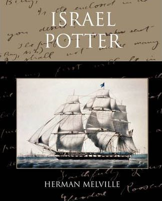 Israel Potter Cover Image