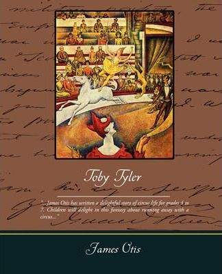 Toby Tyler Cover Image