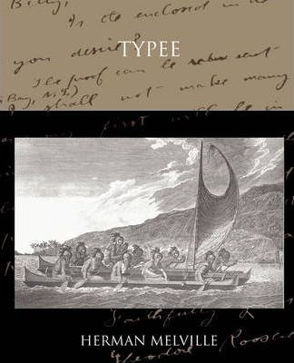 Typee a Romance of the South Sea Cover Image
