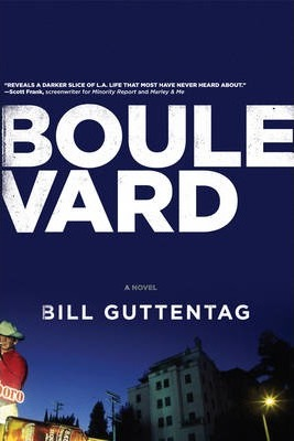Boulevard Cover Image