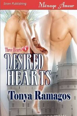 Destined Hearts [Vampires of Archalon]