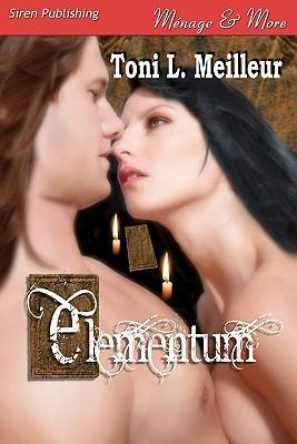 Elementum (Siren Publishing Menage and More) Cover Image