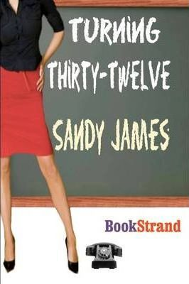 Turning Thirty-Twelve Cover Image