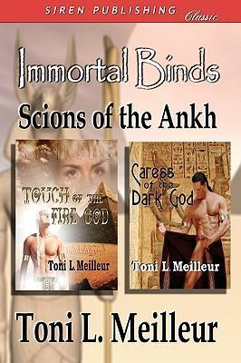 Immortal Binds Cover Image
