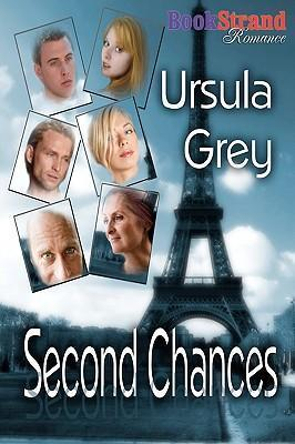 Second Chances (Bookstrand Publishing Romance) Cover Image