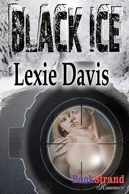 Black Ice (Bookstrand Publishing Romance) Cover Image