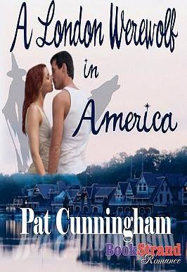 A London Werewolf in America (Bookstrand Publishing Romance) Cover Image