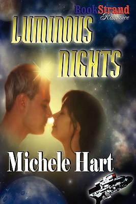 Luminous Nights (Bookstrand Publishing Romance) Cover Image