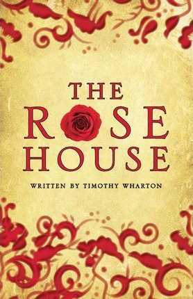 The Rose House Cover Image