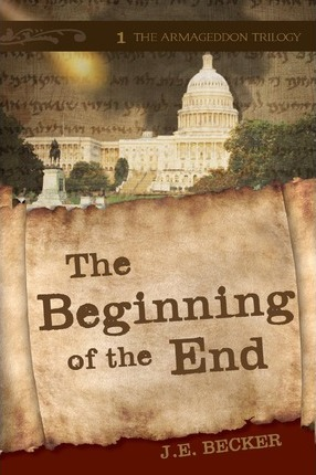 The Beginning of the End Cover Image