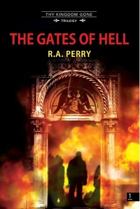 The Gates of Hell Cover Image