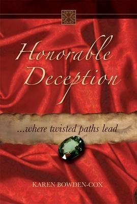 Honorable Deception Cover Image