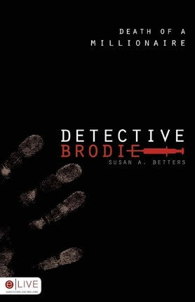 Detective Brodie Cover Image