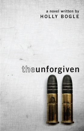 The Unforgiven Cover Image