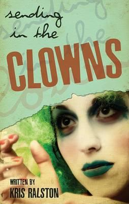 Sending in the Clowns Cover Image