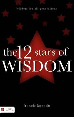The 12 Stars of Wisdom Cover Image
