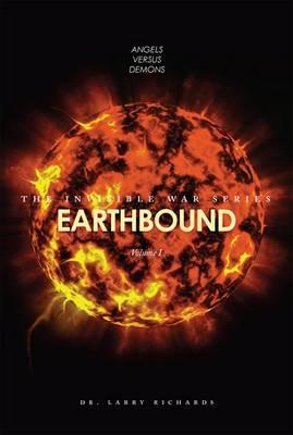 Earthbound Cover Image