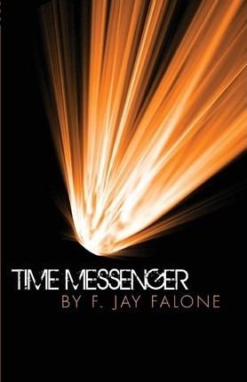 Time Messenger Cover Image