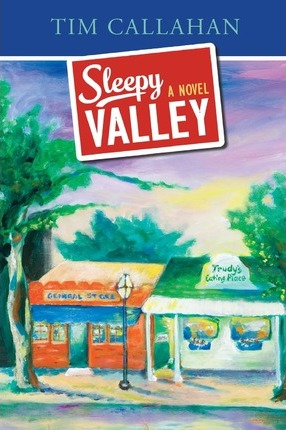 Sleepy Valley Cover Image