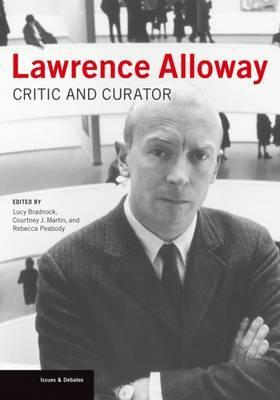 Lawrence Alloway