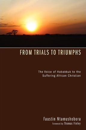 From Trials to Triumphs Cover Image