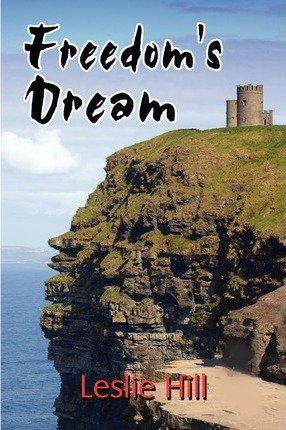 Freedom's Dream Cover Image