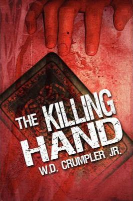 The Killing Hand Cover Image