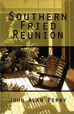 Southern Fried Reunion Cover Image