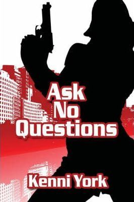 Ask No Questions Cover Image