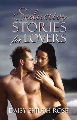 Seductive Stories for Lovers Cover Image