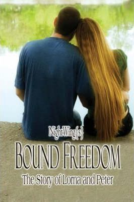 Bound Freedom Cover Image