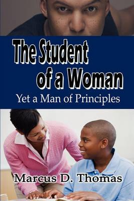 The Student of a Woman Cover Image