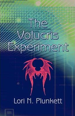 The Volucris Experiment Cover Image