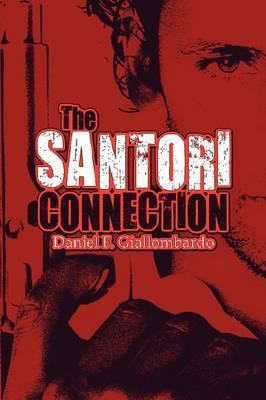 The Santori Connection Cover Image