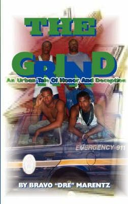The Grind Cover Image