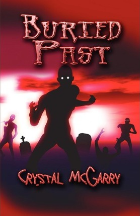 Buried Past Cover Image