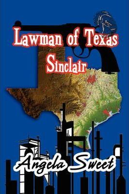 Lawman of Texas Cover Image