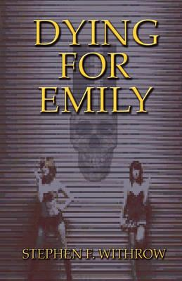 Dying for Emily Cover Image