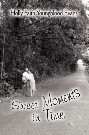 Sweet Moments in Time Cover Image