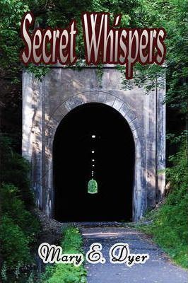 Secret Whispers Cover Image