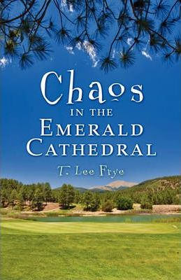 Chaos in the Emerald Cathedral Cover Image