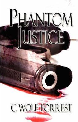 Phantom Justice Cover Image