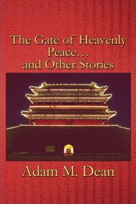 The Gate of Heavenly Peace.and Other Stories Cover Image