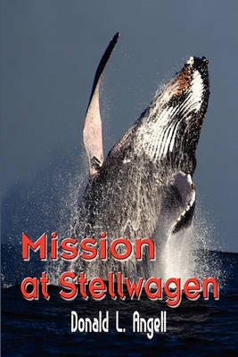 Mission at Stellwagen Cover Image