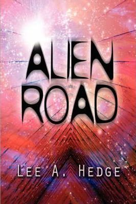 Alien Road Cover Image