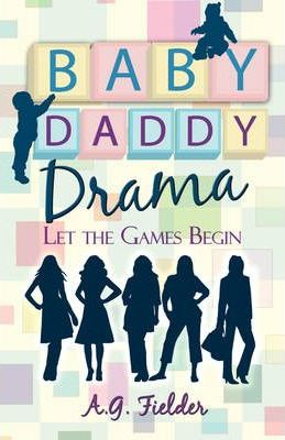 Baby Daddy Drama Cover Image