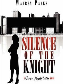 Silence of the Knight Cover Image