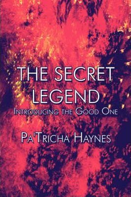 The Secret Legend Cover Image