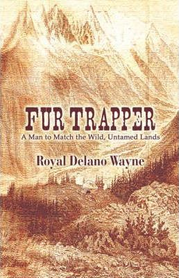 Fur Trapper Cover Image