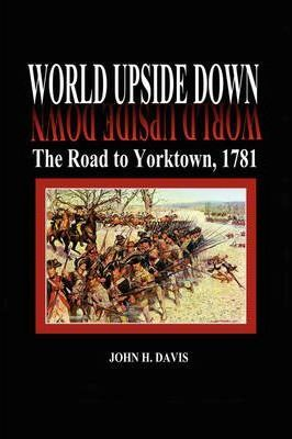 World Upside Down Cover Image
